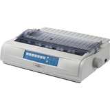 Oki MICROLINE 421 Dot Matrix Printer | SDC-Photo