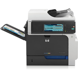 HP LaserJet CM4540 Laser Multifunction Printer - Color - Plain Paper Print - Desktop