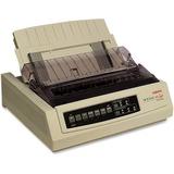 Oki Microline 320 Turbo 9-Pin Impact Printer