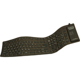 Grandtec Virtually Indestructible Keyboard