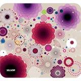 Allsop NatureSmart Mousepad Retro Floral