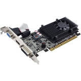 EVGA GeForce GT 610 Graphic Card - 810 MHz Core - 2 GB DDR3 SDRAM - PCI Express 2.0 x16