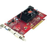 Visiontek Radeon HD 5450 Graphic Card - 650 MHz Core - 512 MB DDR3 SDRAM - PCI Express 2.1 x16