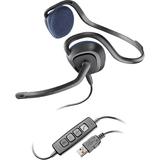 Plantronics .Audio 648 Stereo USB Headset