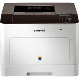 Samsung CLP-680ND Laser Printer - Color - 9600 x 600 dpi Print - Plain Paper Print - Desktop | SDC-Photo