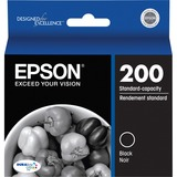 Epson DURABrite Ultra 200 Ink Cartridge - Black | SDC-Photo