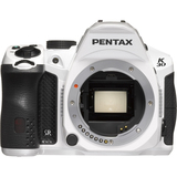 Pentax K-30 16.3 Megapixel Digital SLR Camera (Body Only) - White | SDC-Photo