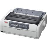 Oki MICROLINE ML-620 Dot Matrix Printer - Monochrome | SDC-Photo