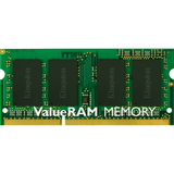 Kingston ValueRAM 4GB DDR3 SDRAM Memory Module - 4 GB (1 x 4 GB) - DDR3 SDRAM - 1600 MHz DDR3-1600/PC3-12800 - 1.50 V (KVR16S11S8/4)