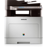 Samsung CLX-6260FD Laser Multifunction Printer - Color - Plain Paper Print - Desktop | SDC-Photo