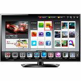 "TV LED-LCD LG 47LS579C 47"" - 1080p - 16:9 - HDTV 1080p - 120 Hz"