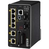 Cisco IE-2000-4TS-B Ethernet Switch