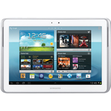 "Samsung Galaxy Note GT-N8013 10.1"" 16 GB Tablet - Wi-Fi - 1.40 GHz - White 