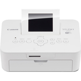"Canon SELPHY CP900 Dye Sublimation Printer - Color - Photo Print - Portable - 2.7"" Display - White 