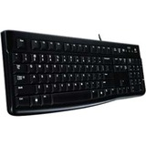 Protect Logitech K120 / Y-U0009 / MK120 Keyboard Cover