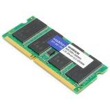 AddOn 8GB DDR3 1600MHZ 204-pin SODIMM F/Notebooks