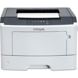 Lexmark MS310D Laser Printer - Monochrome - 1200 x 1200 dpi Print - Plain Paper Print - Desktop | SDC-Photo