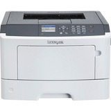 Lexmark MS510DN Laser Printer - Monochrome - 1200 x 1200 dpi Print - Plain Paper Print - Desktop - 45 ppm Mono Print (35S0300)