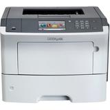 Lexmark MS610DE Laser Printer - Monochrome - 1200 x 1200 dpi Print - Plain Paper Print - Desktop - 50 ppm Mono Print (35S0500)