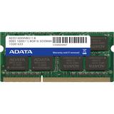 Adata DDR3 1600 204 Pin So-DIMM