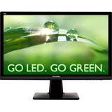 "VIEWSONIC VAlue VA2342-LED 23"" LED LCD Monitor"