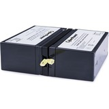 CyberPower RB1280X2A UPS Replacement Battery Cartridge - 8Ah - 12V DC - Maintenance-free Sealed Lead Acid (RB1280X2A)