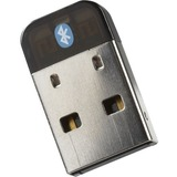 SMK-Link VP6495 Bluetooth 4.0 - Bluetooth Adapter for Desktop Computer - USB - 24 Mbit/s - 2.40 GHz ISM - 80 ft Indoo (VP6495)