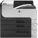 HP LaserJet 700 M712XH Laser Printer - Monochrome - 1200 x 1200 dpi Print - Plain Paper Print - Desktop - 41 ppm Mono (CF238A#BGJ)