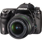 Pentax K-5 II 16.3 Megapixel Digital SLR Camera (Body with Lens Kit) - 18 mm - 55 mm | SDC-Photo