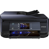 Epson Expression XP-850 Inkjet Multifunction Printer - Color - Photo/Disc Print - Desktop | SDC-Photo