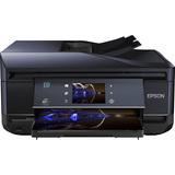 Epson Expression XP-850 Inkjet Multifunction Printer - Color - Photo/Disc Print - Desktop | SDC-Photo