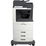 Lexmark MX811DTE Multifunction Printer