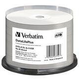 Verbatim DataLifePlus DVD Recordable Media