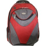 ECO STYLE Sports Vortex Backpack- Checkpoint Friendly