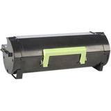 Lexmark Unison 500UA Toner Cartridge - Black - Laser - High Yield - 20000 Pages (50F0UA0)