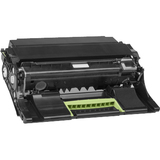 Lexmark 500ZA Black Imaging Unit - OEM (50F0ZA0)