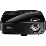 BenQ MW519 3D Ready DLP Projector - 720p - HDTV | SDC-Photo