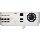 NEC Display NP-VE281X 3D Ready DLP Projector - 720p - HDTV - 4:3 | SDC-Photo