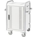 Bretford 20 Unit Laptop/Netbook Cart