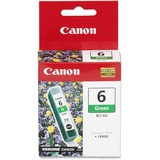 Canon BCI-6G Green Ink Cartridge | SDC-Photo