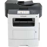 Lexmark XM3150 Laser Multifunction Printer - Monochrome - Plain Paper Print - Desktop - Copier/Fax/Printer/Scanner - (35S6830)
