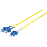 Wirewerks Fiber Optic Duplex Patch Network Cable