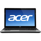"Acer Aspire E1-521-11204G50Mnks 15.6"" LED Notebook - AMD E-Series E1-1200 1.40 GHz 