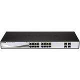 D-Link DGS-1210-20 Ethernet Switch