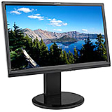 "Planar PXL2251MW 22"" Edge LED LCD Monitor"