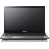 "Samsung NP300E5C 15.6"" LED Notebook - Intel Core i3 i3-2370M 2.40 GHz - Blue Silver 
