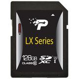 Patriot Memory 128GB LX Series Class 10 SDXC (PSF128GSDXC10)