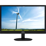 "Philips 220S4LSB 22"" LED LCD Monitor"
