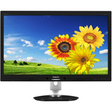Philips AMVA LCD Monitor, LED Backlight with PowerSensor