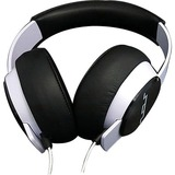 Sol Republic Master Tracks Over-Ear Headphones - Stereo - White - Mini-phone - Wired - Over-the-head - Binaural - Circumaural
